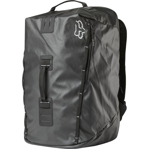 Fox Racing Transition Duffle Bag - Black