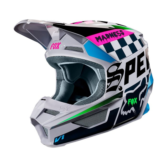 Fox Racing V1 Czar MX Helm