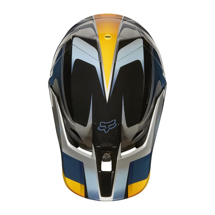 Fox Racing V3 Motif , MX hjälm