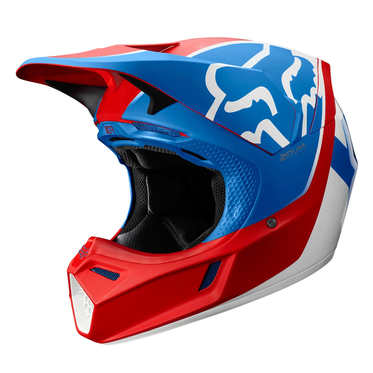Fox Racing V3 Kila MX Helm