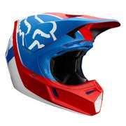 Casco para MX Fox Racing V3 Kila