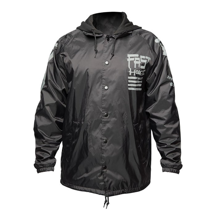 Fasthouse Nelson Wind Breaker Jacket