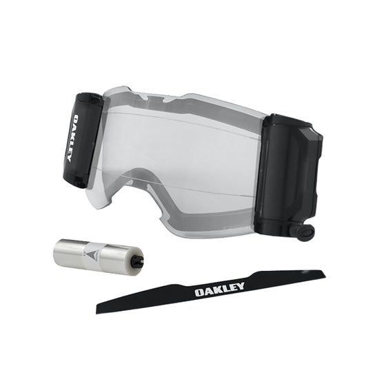 ca30f6a032a Oakley Front Line MX Roll Off System - N a