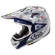 Arai MXV Navy Limited Edition MX-Helm