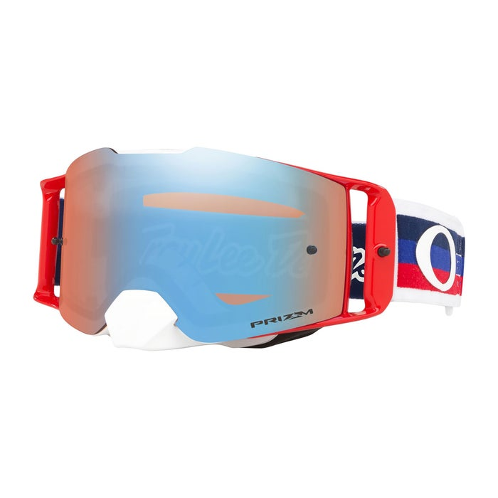 Oakley Front Line Troy Lee Designs Motocross Goggles