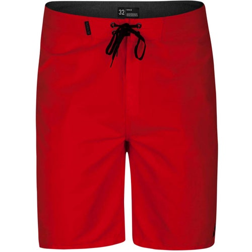 fc23e55d6d Hurley One & Only 2.0 21' Board Shorts - Red