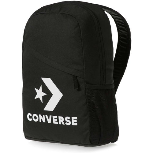 19e96a615f Converse 2018 Star Chevron Speed Rucksack - Black