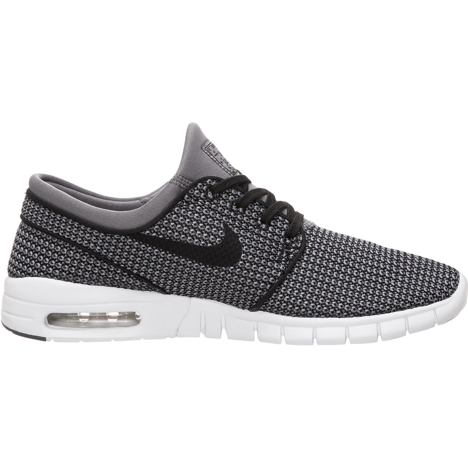 reputable site 41ee6 d64c4 ... good nike sb stefan janoski max mens shoe grey 7980b b8ecd