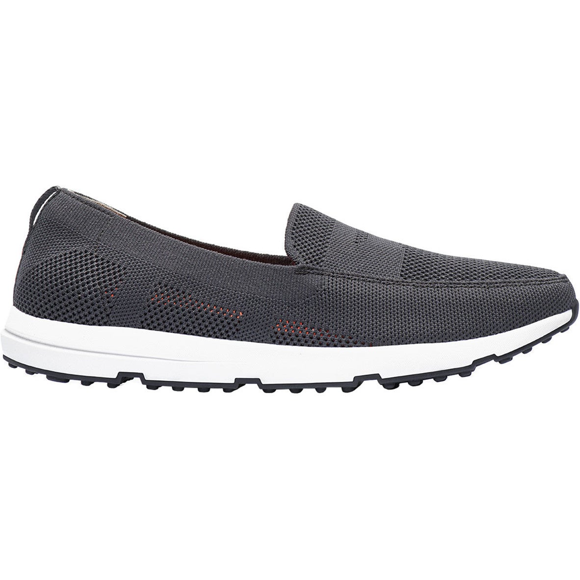 5bd9fbf60ef Swims Breeze Leap Knit Penny Mens Slip Ons at Extremepie.com