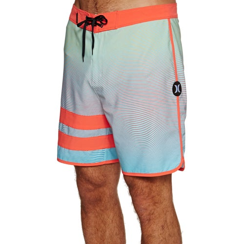 Hurley Phantom Static Block Party Board Shorts at Extremepie.com f34109c248a