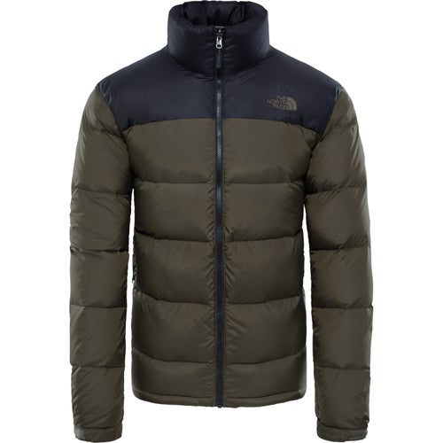 9a07678695 North Face Nuptse 2 Mens Insulated Jacket at Extremepie.com