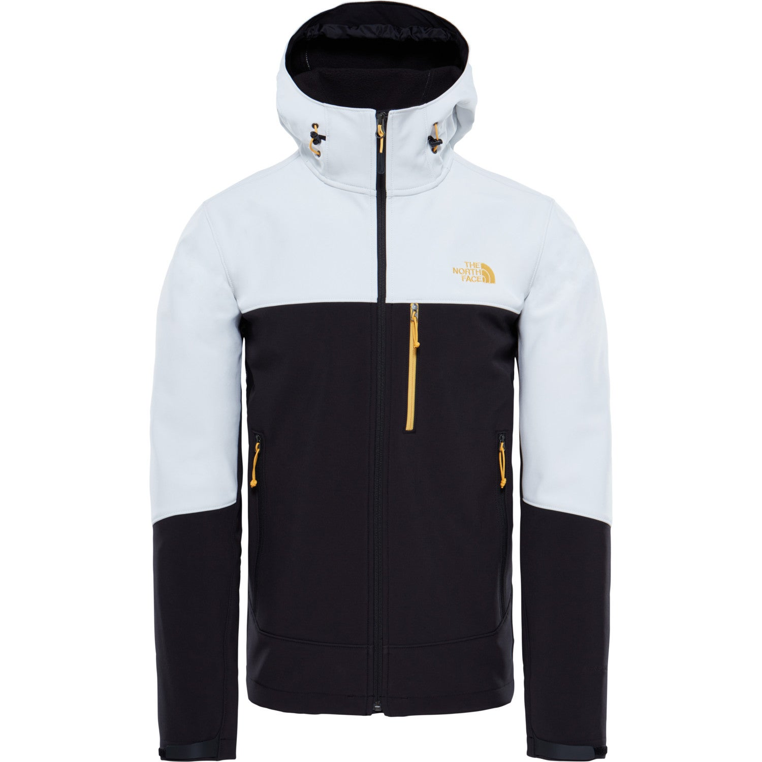 north face apex bionic hooded mens softshell at extremepie com rh extremepie com