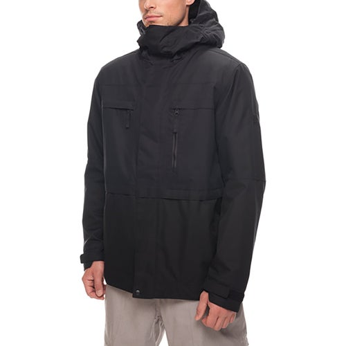 686 SMARTY 3 In 1 Form Mens Snowboard Jacket