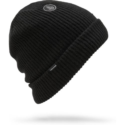 b81bb1e1f6f Volcom Sweep Lined Mens Beanie Hat at Extremepie.com