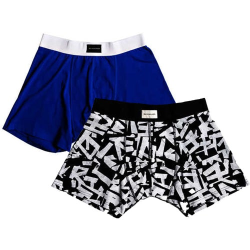 0a697808efacb Quiksilver 2 Pack Mens Boxers at Extremepie.com