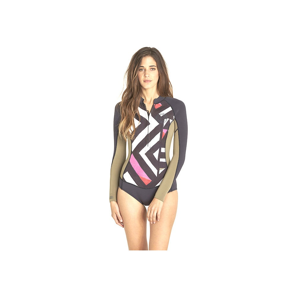 fd23c99339 Billabong Salty Dayz Long Sleeve Spring Womens Wetsuit at Extremepie.com