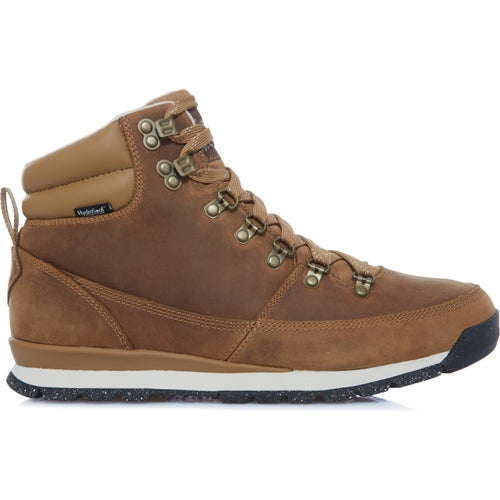 official photos 55770 aa98d North Face Back To Berkeley Redux Leather Herren Stiefel