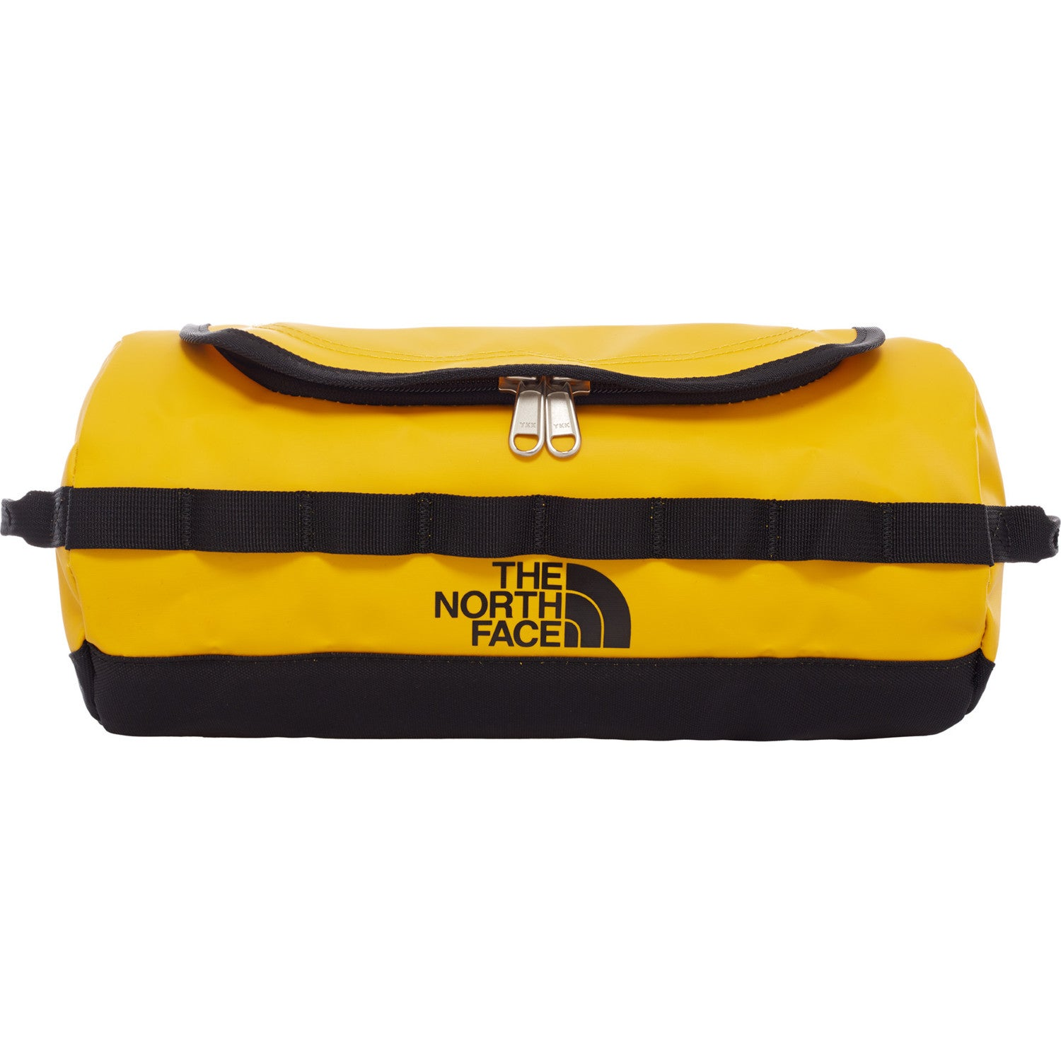f081ac9f7 North Face Base Camp Travel Canister Large Toiletry Bag