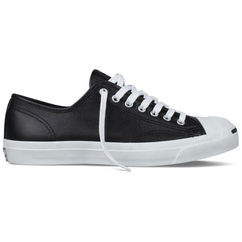 40be8981b088 Converse Jack Purcell Jack Leather OX Shoe at Extremepie.com