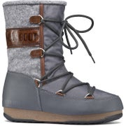 Moon Boot WE Vienna Felt Womens Boots