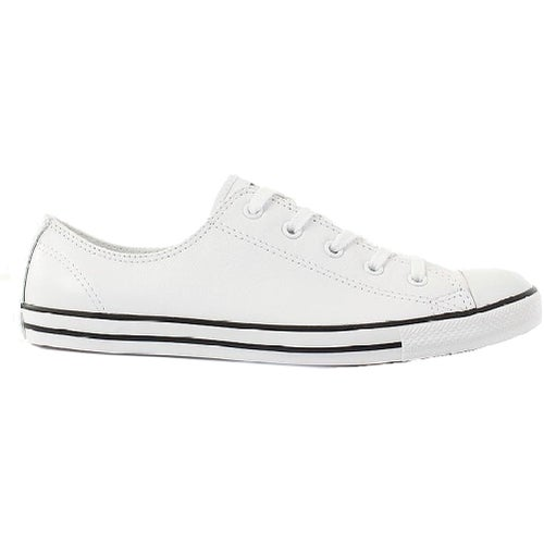 Converse Chuck Taylor All Stars Dainty Leather Womens Shoe at Extremepie.com 39761ff48