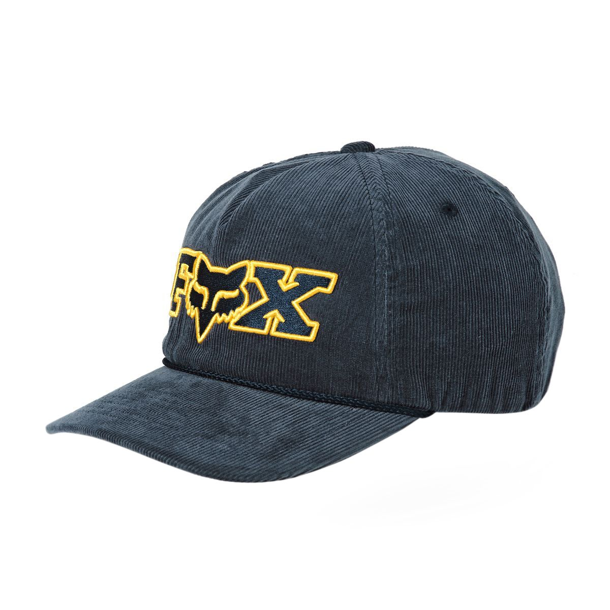 sports shoes dfcae dee60 ... promo code for fox racing get hakked snapback cap blue 3ddbd 926b7