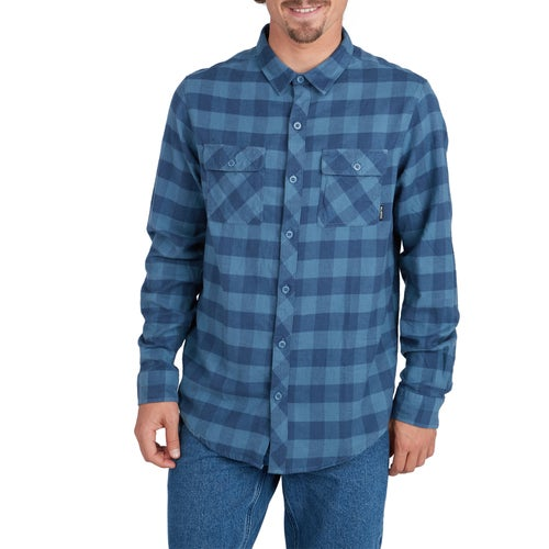 0ce3450a6 Billabong All Day Flannel Shirt at Extremepie.com