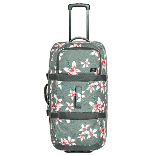 8309d1f42a Roxy Long Haul 2 Womens Luggage Bag at Extremepie.com