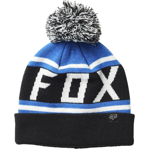 Fox Racing Throwback Beanie Hat at Extremepie.com 4be595f419c