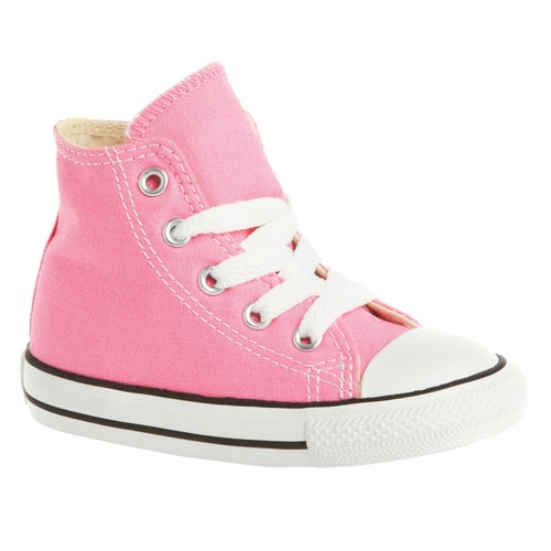 5ef966280c5adf Converse All Stars Hi Kids Toddler Trainers at Extremepie.com