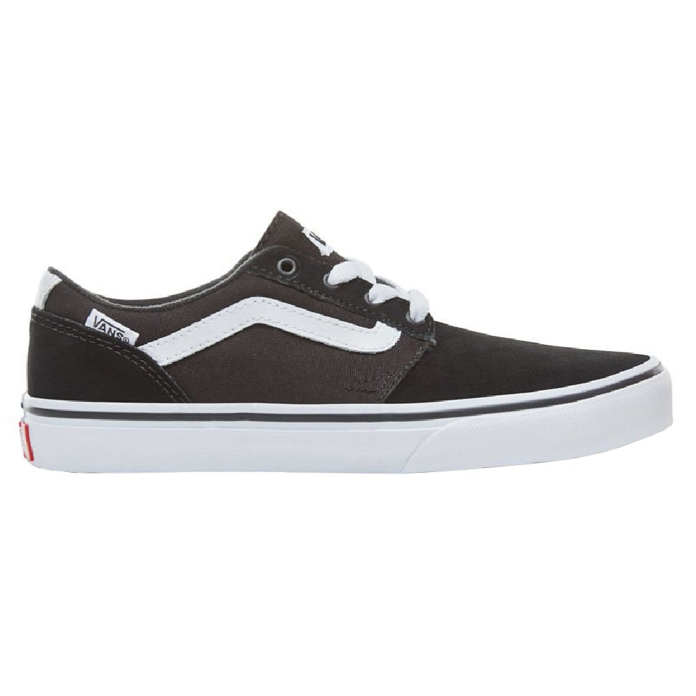 cc09b0f206e Vans Chapman Stripe Mens Shoe at Extremepie.com