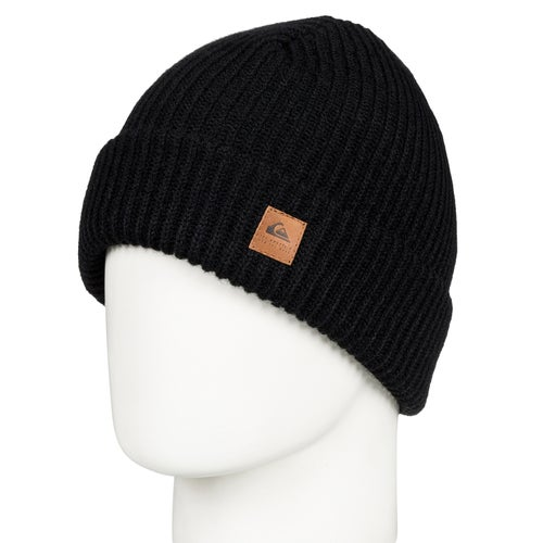 86d81f70dde0f Quiksilver Routine Mens Beanie Hat at Extremepie.com