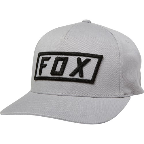 finest selection 544a6 3291e Fox Racing Boxer Flexfit Cap at Extremepie.com