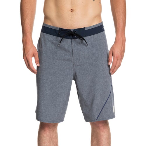 aad3151b59 Quiksilver Highline New Wave 20in Board Shorts - Grey