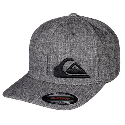7a898c34f Quiksilver Final Flexfit Cap at Extremepie.com