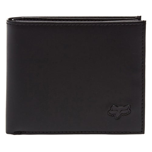 df787d394 Fox Racing Bifold Leather Wallet at Extremepie.com