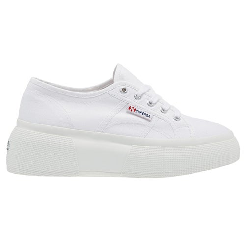 5b4f2293766d Superga 2287 Cotw Womens Shoe - White