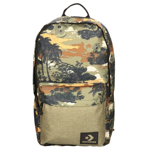 145861b4f4 Converse Tropical Green Edc Rucksack - Green