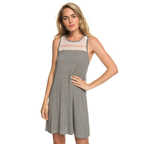 c24ca1b226 Roxy What Lovers Do Womens Dress - Multicoloured