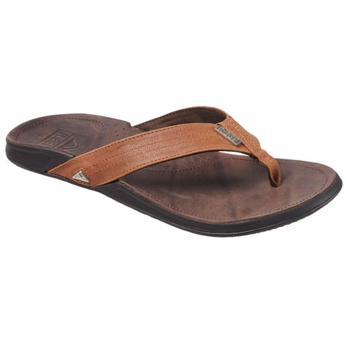 faa83a60284 Reef J-bay III Flip Flops - Brown