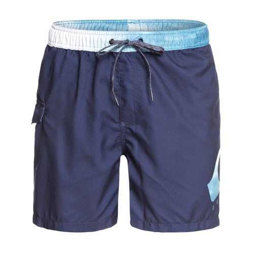 5ccb048ad5 Quiksilver Critical 17in Board Shorts - Blue Quick view