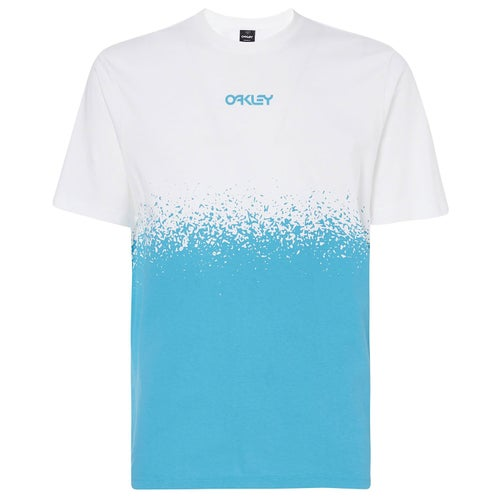 1b99fe5afb1a Oakley Uptown Downtown Pixel Gradient T-Shirt - White