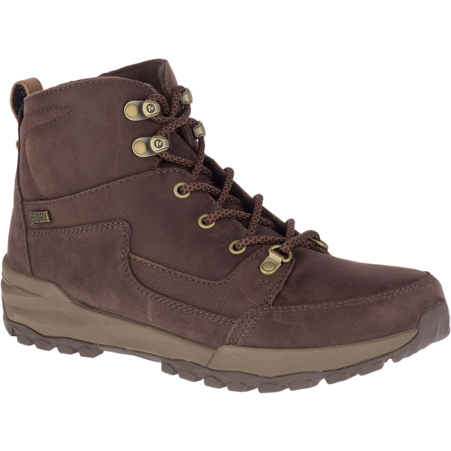 5387c5171e Merrell Icepack Lace Up Ladies Boots from Fitness Footwear