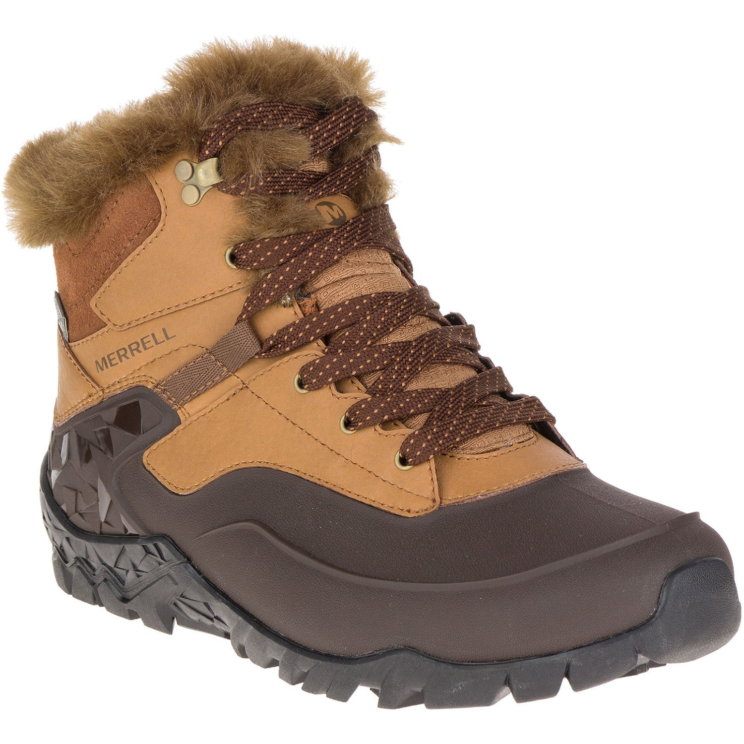 01f24c4efb Merrell Aurora 6 Ice+ Ladies Boots from Fitness Footwear