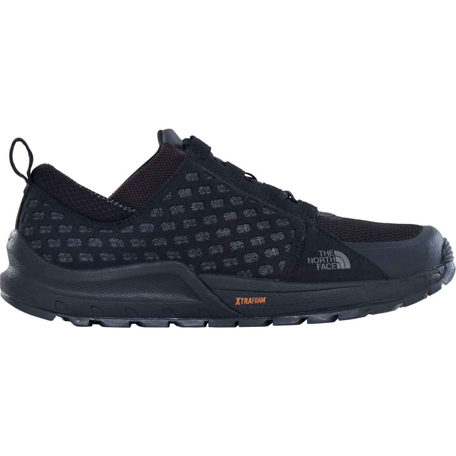 baeee8813 North Face Mountain Sneaker Shoes