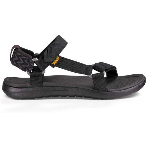 6a5aa0da4a23 Teva Sanborn Universal Ladies Sandals - Black