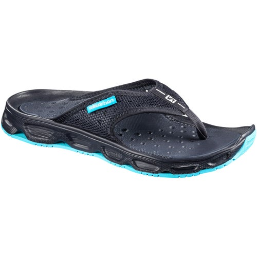 26370d0d018 Salomon Rx Break Ladies Sandals - Night Sky Night Sky Blue Curacao