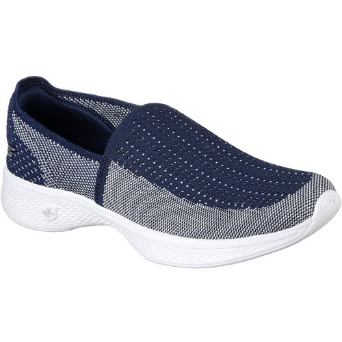 Skechers Go Walk 4 Ravish Ladies Shoes From Fitness Footwear