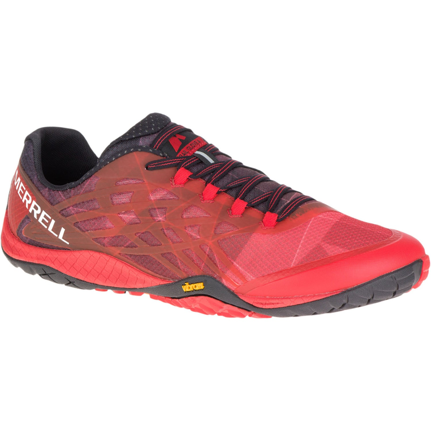 4 From Glove Fitness Footwear Barfodssko Merrell Trail b76yIYgvfm
