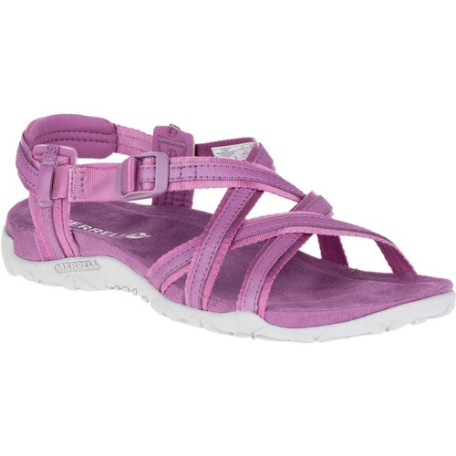 035166698b9 Merrell Terran Ari Lattice Ladies Sandals from Fitness Footwear. ""